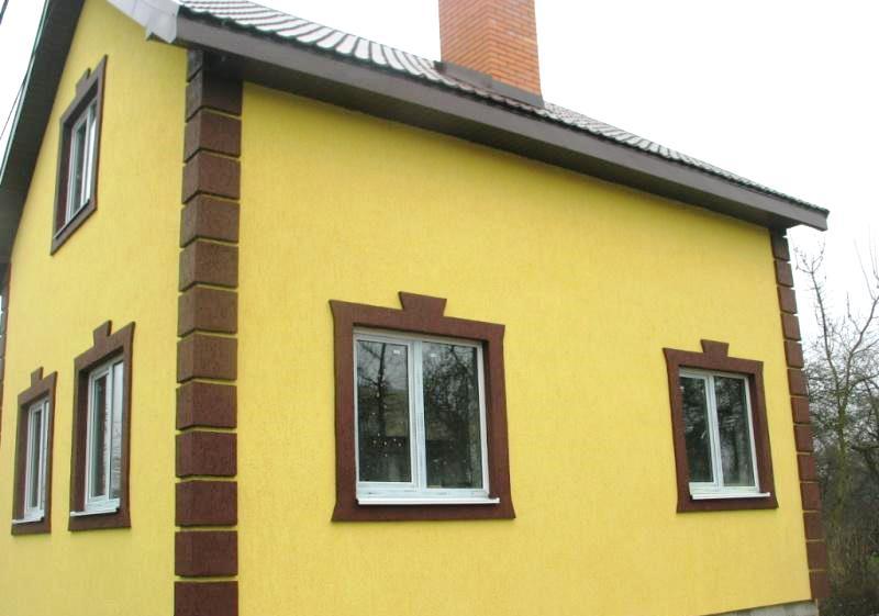 Утепление фасадов в сумах цена